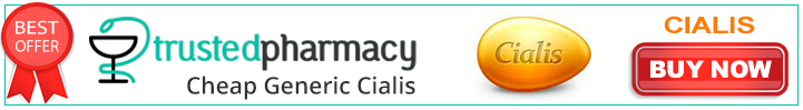 Cheap Generic Cialis by Trusted Pharmacy